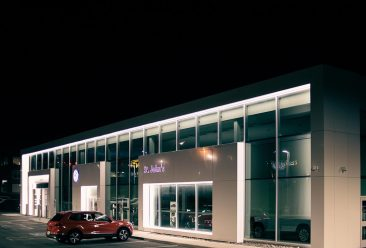 Dealerships Struggle as COVID-19 Persists